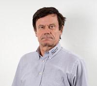 Wolfgang Spitzer