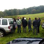 Autohaus Löbau Off-Road-Event 2012-02