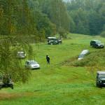 Autohaus Löbau Off-Road-Event 2012-16