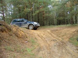 Autohaus Löbau Off-Road-Event 2012-21