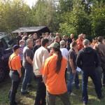 Autohaus Löbau Off-Road-Event 2013-02