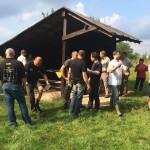 Autohaus Löbau Off-Road-Event 2014-07