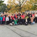 Autohaus Löbau Off-Road-Event 2014-12