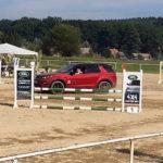 Autohaus Löbau Pferdeleistungsschau Jump Drive 2016