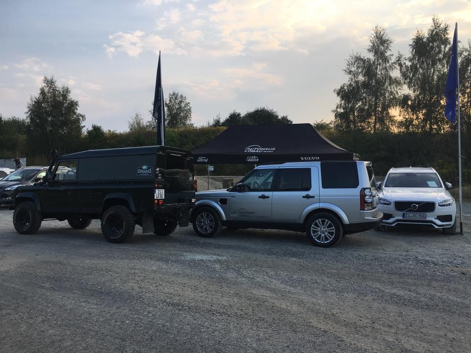 Autohaus Löbau SZ-Offroad Fahrzeuge
