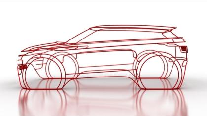 Autohaus Löbau Premiere Range Rover Evoque