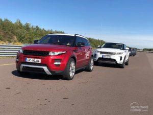 Autohaus Löbau Land Rover Offroad 2019 Klettwitz 10