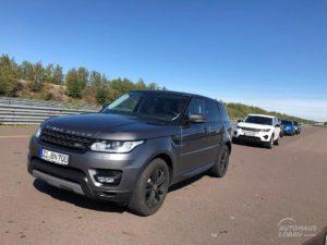 Autohaus Löbau Land Rover Offroad 2019 Klettwitz 11