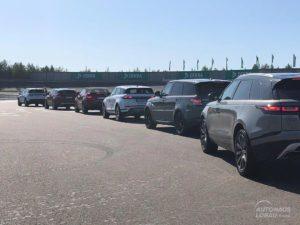 Autohaus Löbau Land Rover Offroad 2019 Klettwitz 14