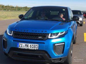 Autohaus Löbau Land Rover Offroad 2019 Klettwitz 2