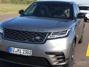 Autohaus Löbau Land Rover Offroad 2019 Klettwitz 3