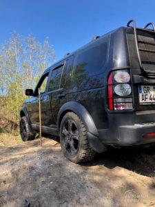 Autohaus Löbau Land Rover Offroad 2019 Klettwitz 33