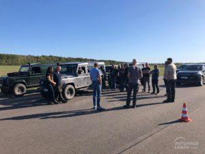 Autohaus Löbau Land Rover Offroad 2019 Klettwitz 48