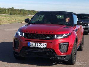 Autohaus Löbau Land Rover Offroad 2019 Klettwitz 5