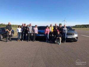 Autohaus Löbau Land Rover Offroad 2019 Klettwitz 7
