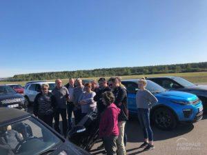 Autohaus Löbau Land Rover Offroad 2019 Klettwitz 8