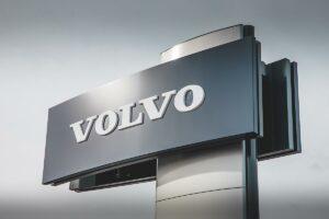 Autohaus Löbau Volvo Pylon